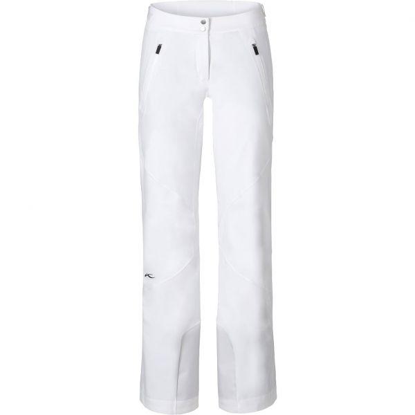 Kjus Women Pants Formula white 201718